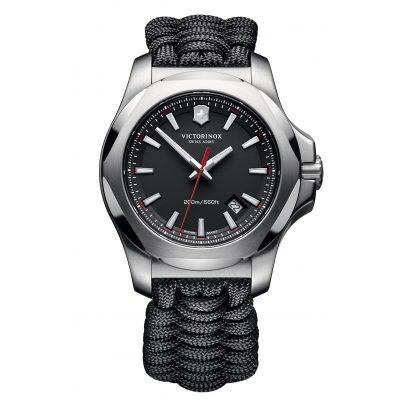 Victorinox 241726 I.N.O.X. Watch Black 7630000721068