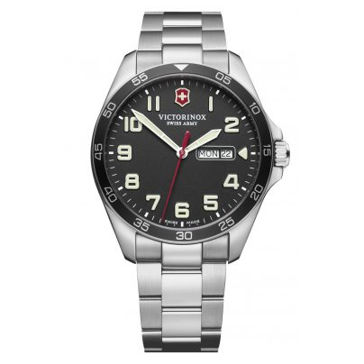 Victorinox 241849 Men's Watch Fieldforce 7630000735423