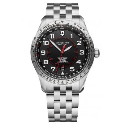 Victorinox 241888 Men's Automatic Watch AirBoss Mechanical 7611160089014