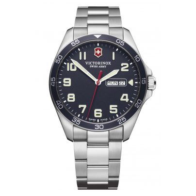 Victorinox 241851 Herrenarmbanduhr Fieldforce 7630000735447
