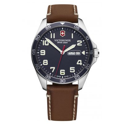 Victorinox 241848 Herren-Armbanduhr Fieldforce 7630000735416