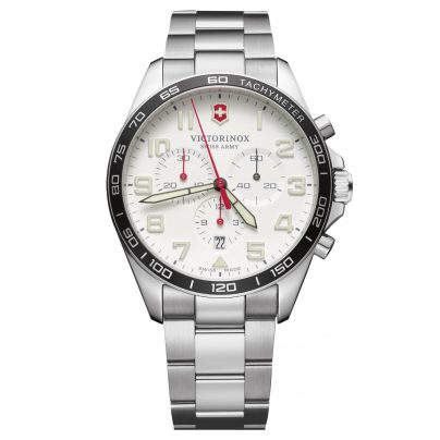 Victorinox 241856 Herrenuhr FieldForce Chronograph 7630000735515