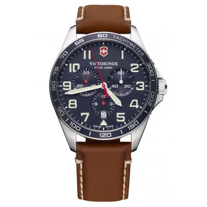 Victorinox 241853 Men's Watch FieldForce Chronograph 7630000735478