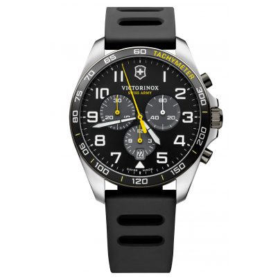 Victorinox 241892 Herren-Chronograph FieldForce Sport Ø 42 mm 7611160089175