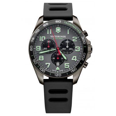 Victorinox 241891 Herrenuhr FieldForce Sport Chronograph Ø 42 mm 7611160089168