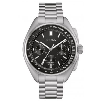 Bulova 96B258 Herrenuhr Chronograph Lunar Pilot 7613077540824