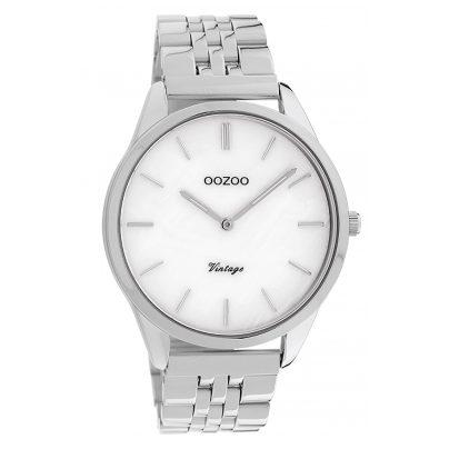 Oozoo C9980 Damenuhr Metallband Ø 38 mm 8719929013627