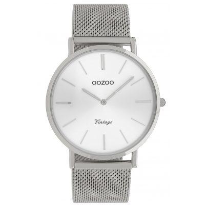 Oozoo C9905 Damenuhr Vintage 40 mm 8719929009651