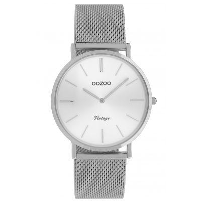 Oozoo C9906 Damen-Armbanduhr Vintage 36 mm 8719929009668