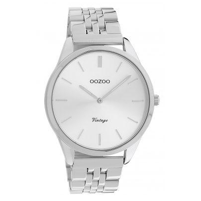 Oozoo C9981 Ladies' Watch Metal Bracelet Ø 38 mm 8719929013634
