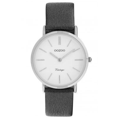 Oozoo C20081 Damen-Armbanduhr mit Lederband Ø 32 mm 8719929019094