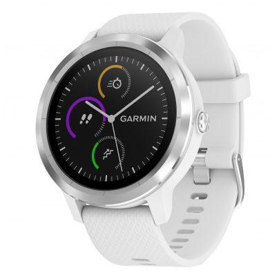 Garmin 010-01769-20 vivoactive 3 GPS Multisport Smartwatch 0753759173258