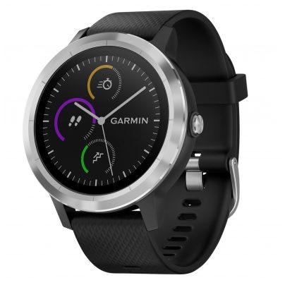 Garmin 010-01769-00 vivoactive 3 GPS-Multisport-Smartwatch 0753759173159