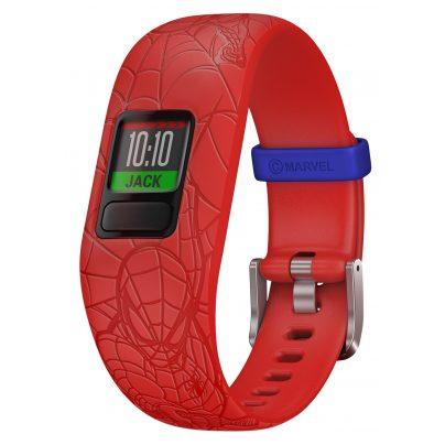 Garmin 010-01909-16 vivofit jr. 2 Spider-Man Activity Tracker for Kids 0753759211424