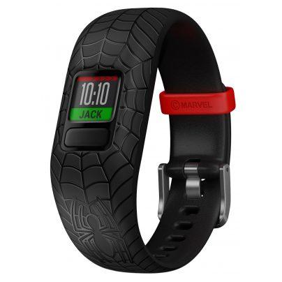 Garmin 010-01909-17 vivofit jr. 2 Spider-Man Activity Tracker for Kids 0753759211431