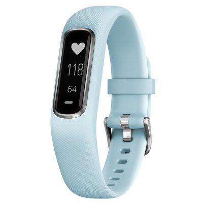 Garmin 010-01995-04 vivosmart 4 Fitness-Tracker Größe S/M 0753759210489