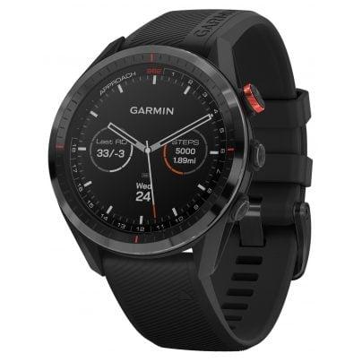 Garmin 010-02200-00 Approach S62 Golf Smartwatch Schwarz 0753759254384