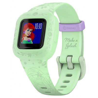 Garmin 010-02441-13 vivofit jr. 3 Kinder Fitness-Tracker Disney Arielle 0753759263607