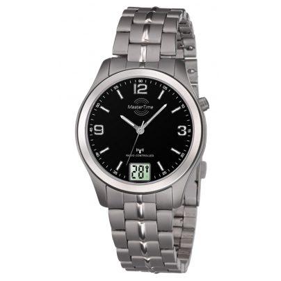 Master Time MTLT-10350-22M Damen-Funkuhr Expert Titan 4260091354499