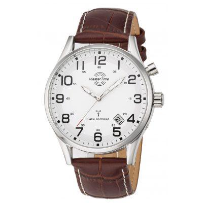 Master Time MTGS-10552-12L Herren-Funkuhr Specialist 4260411158028