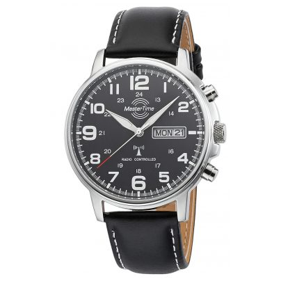Master Time MTGA-10624-22L Herren-Funkarmbanduhr Specialist 4260503031871