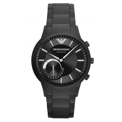 Emporio Armani Connected ART3001 Hybrid Mens Smartwatch 4053858777439