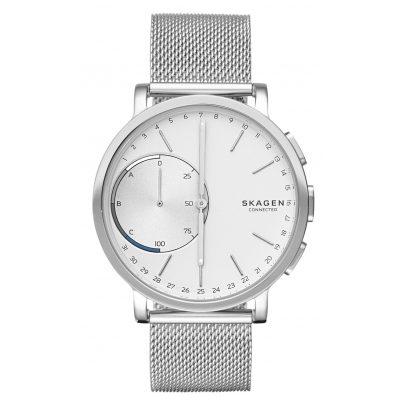 Skagen Connected SKT1100 Hagen Hybrid Smartwatch für Herren 4053858774735