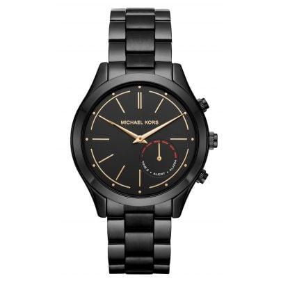 Michael Kors Access MKT4003 Slim Runway Damen-Smartwatch 4053858779976