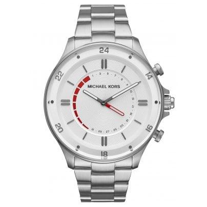 Michael Kors Access MKT4013 Hybrid Herren-Smartwatch Reid 4053858919105