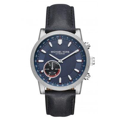 Michael Kors Access MKT4024 Herrenuhr Hybrid Smartwatch Scout 4053858992030