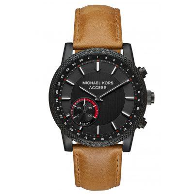 Michael Kors Access MKT4026 Herrenuhr Hybrid-Smartwatch Scout 4053858992047