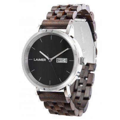 Laimer 0063 Raul Automatik Herrenuhr 4260498090051