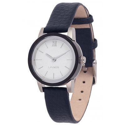 Laimer 0092 Wooden Ladies' Watch Fiona 4260498090952