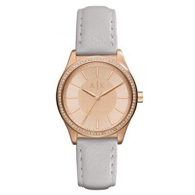 Armani Exchange AX5444 Damen-Armbanduhr 4053858830714