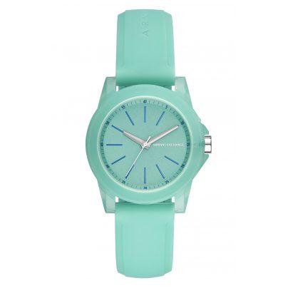 Armani Exchange AX4362 Damen-Armbanduhr 4051432495038