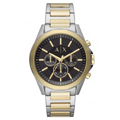 Armani Exchange AX2617 Herrenuhr Chronograph 4013496002911
