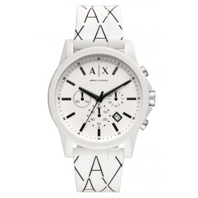 Armani Exchange AX1340 Herrenuhr Chronograph Outerbanks 4013496258189
