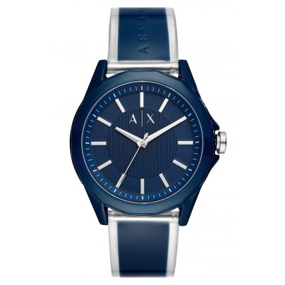 Armani Exchange AX2631 Herren-Armbanduhr 4013496278903