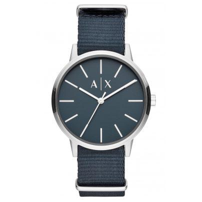 Armani Exchange AX2712 Herren-Armbanduhr 4013496524871