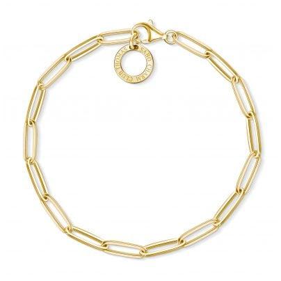 Thomas Sabo X0253-413-39 Armband für Charms