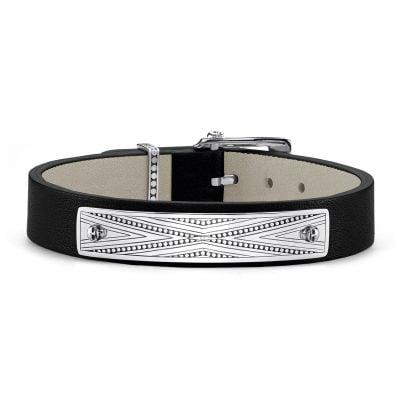 Thomas Sabo A1784-682-11-L20v Leder-Armband 4051245397970