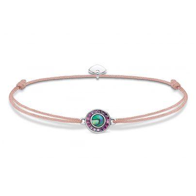 Thomas Sabo LS075-297-7-L20v Armband Little Secret Abalone-Perlmutt 4051245432534