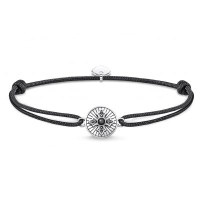 Thomas Sabo LS087-641-11-L22v Unisex Bracelet Little Secret Royalty Cross 4051245432664