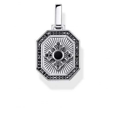 Thomas Sabo PE863-641-11 Silver Pendant Cross 4051245450118