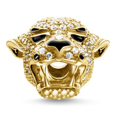Thomas Sabo K0316-565-14 Bead Tiger 4051245437751