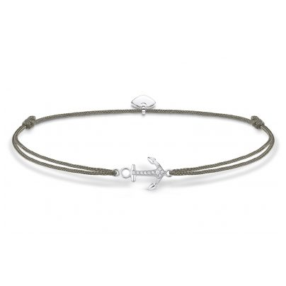 Thomas Sabo LSAK005-401-5-L27v Anklet Little Secret Anchor 4051245432695