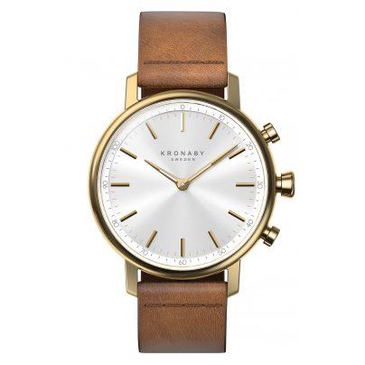 Kronaby A1000-0717 Carat Smartwatch 7350012580162