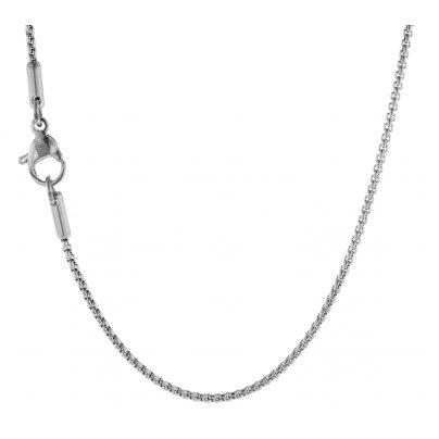 Traumfänger SC061 Halskette Edelstahl