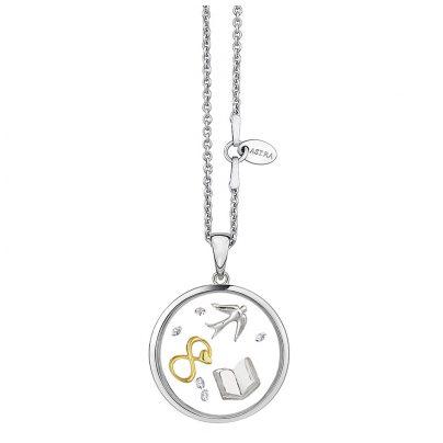 Astra PA5428-CZ Damen-Halskette For a Reason 4260497084129