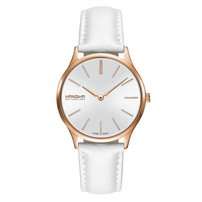 Hanowa 16-6075.09.001 Ladies Watch Pure White 7612657094573